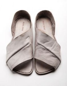 I can eat in Greece or I can buy these shoes. Jury's still out.