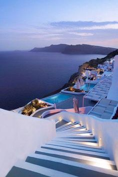 Travel Discover Wonderful Places: Blue hours in Santorini - Greece Picture by . Dream Vacations Vacation Spots Vacation Travel Travel Money Budget Travel Travel Tips Wonderful Places Beautiful Places Beautiful Hotels Vacation Places, Honeymoon Destinations, Dream Vacations, Vacation Spots, Honeymoon Ideas, Vacation Travel, Greece Destinations, Honeymoon Packages, Travel Money