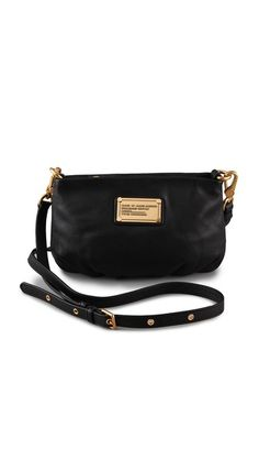 Marc by Marc Jacobs Classic Q Percy Bag. I love this bag. Just a great size when you don't have a lot to carry