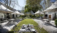 Competition: Win A Picnic For Two At Grande Provence