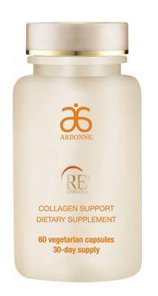 RE9 Advanced Collagen Support Dietary Supplement