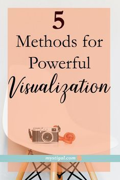 Visualization is a great tool in the law of attraction. I am sharing 5 techniques of visualization which I have benefited from. How to Visualize? Here are 5 strategies. #visualization