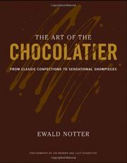 Giveaway: The Art of the Chocolatier from Leite's Culinaria (Ends 12/26/13)