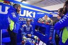 """MotoGP - Maverick Viñales: """"Só me apetece ir dormir"""""""