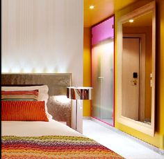 Missoni hotel