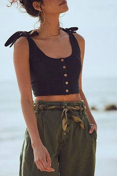 Need You Top by Endless Summer at Free People