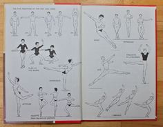 French Ballet Arm Positions - Learn to dance at BalletForAdults.com!