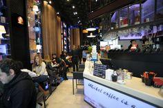 Αγίας Σοφίας 40, Θεσσαλονίκη - Mikel Coffee Company
