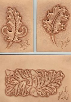 Leather Carving, Leather Tooling, Leather Working Patterns, Leather Suspenders, Leather Stamps, Horseshoe Art, Carving Designs, Leather Pattern, Leather Craft
