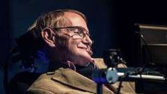 L'atrofia muscolare progressiva, la malattia di Stephen Hawking - Yahoo Notizie Italia