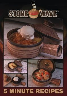 Stone Wave Recipes