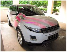 Wedding Car Decoration - Google zoeken Wedding Car Decorations, Wedding Cars, Wedding Rentals, Celebrations, Events, God, Google, Image, Boyfriends