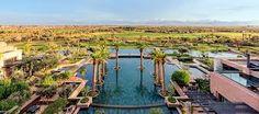 Partez à la découverte de Marrakech avec votre location de...