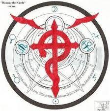 alquimia circulos de transmutacion