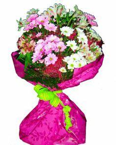 Frases de amor para escribir con un ramo de flores - Ramos para regalar ...