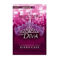 Kiera Cass - The selection - Diva novell, fiction/imagined novell (fanart) about Celeste