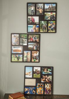 Collection of Memories Collage Frame Set | Mod Retro Vintage Decor Accessories | ModCloth.com