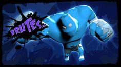 New io game Brutes .io  Miniclip Coming Soon  www.spicandspangames.com #brutes #brutesio #brutesiogame #onlinegames #spicandspangames #iogames