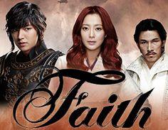 Faith / The Great Doctor