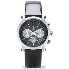 Mens Royal London Chronograph Watch 21115-03