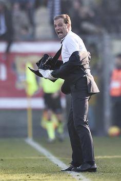 Carpi-Juventus