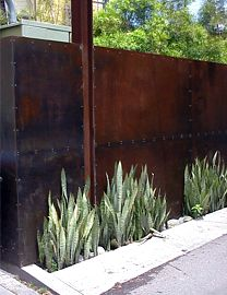 MetalTech-USA architectural metal products Corten steel is special steel used…
