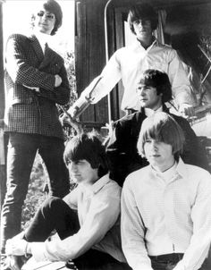 The Byrds 1965