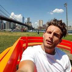 Pin for Later: 40 Hot Pictures of Nico Tortorella, That Total Babe From Younger