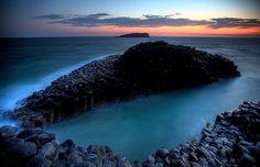 La chaussée des Géants, #Irlande http://www.randonnee-nature.com/