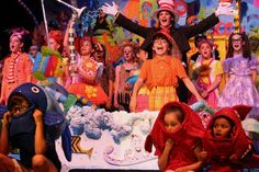'Sesuscial the Musical' by Blessed Sacrament Children's Theatre — OnStage