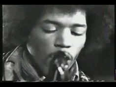 Jimi Hendrix Experience - Hey Joe Live  https://www.youtube.com/watch?v=W3JsuWz4xWc