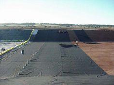 Công ty cung cấp vải địa kỹ thuật Thái Châu. Ứng dụng của vải địa kỹ thuật để làm đường