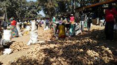 Lilongwe, Malawi, 2017