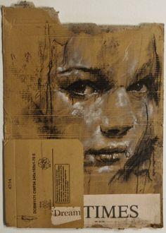 A LEVEL art portraiture - Yahoo Image Search results - A Level Art Sketchbook - A Level Art Sketchbook, Artist Sketchbook, A-level Kunst, Drawing Faces, Art Drawings, Drawing Art, Drawing Tips, Pencil Drawings, Kunst Portfolio