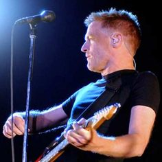 """Bryan Adams has been involved with Greenpeace since the 1980s - contributing songs, time, and resources to our campaigns.     He's taken courageous public stands on environmental issues, from nuclear weapons testing to the killing of whales.     In 1989, he contributed the track """"Somebody"""" to the all-star Greenpeace benefit album."""