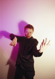 Laurie Anderson by  Jimmy DeSana
