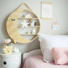 DIY Des étagères pour enfants canons!! Moma le blog DIY shelves for kids room!