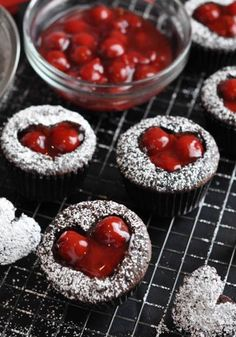 45 Best Valentine's Day Cookies and Cupcakes Recipes - Country Living