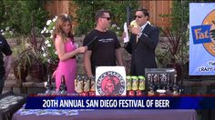 20th Annual San Diego Festival of Beer #sandiegobeerfestival