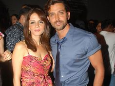 Sussanne Demands Rs. 400 Crore As Alimony From Hrithik Roshan | StarsCraze