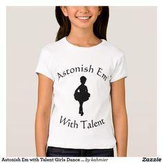Astonish Em with Tal