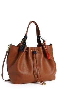 COACH 'Legacy Dream - Extra Large' Leather Tote available at #Nordstrom