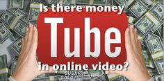 Can you make money on YouTube? Here are my thoughts.