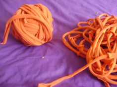t shirt yarn tutorial,, this is the best one I have found