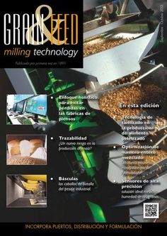 September - Octubre 2013 - Grain & Feed Milling Technology - Spanish langauge edition
