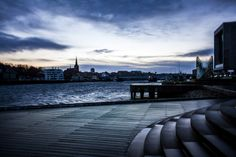 Old Sønderborg by Free of Alcohol on 500px
