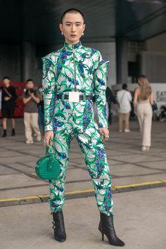 Street Style, Cool Street Fashion, Shanghai, Fembois, Spring, Vogue, Inspiration, Ideas, Biblical Inspiration