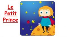 Le Petit Prince. Podcast en français. Niveau A1/A2 - Français avec Pierre