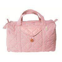 WEEKENDER BAG in Rose by Win Green  #dreamkidsbedrooms @cuckoolandcom
