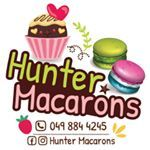 """28 Likes, 1 Comments - Hunter macarons (@hunter_macarons) on Instagram: """"Big thanks for those who came and visited Hunter Macarons @ Denman Farmers Market today. We had a…"""""""